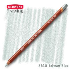 Карандаш Derwent Drawing 3615 Сине-серый (Solway-Blue)