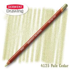 Карандаш Derwent Drawing 4125 Кедровый бледный (Pale-Cedar)