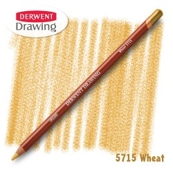 Карандаш Derwent Drawing 5715 Пшеничный (Wheat)