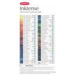 Набор чернильных карандашей Inktense 72 цв в метал.упаковке