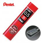 Грифели для карандашей Pentel Ain Stein B 0,5мм 40шт