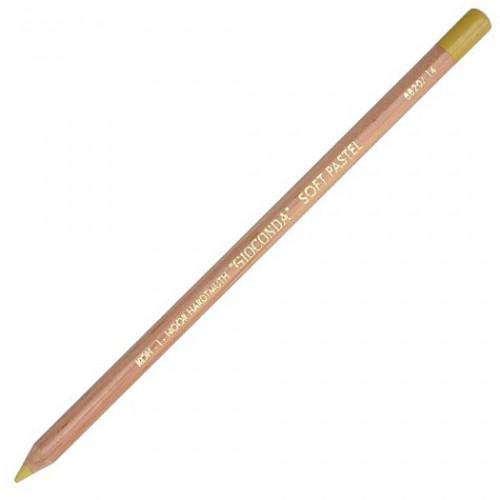 Пастельный карандаш K-I-N 8820/14 Gioconda, охра светлая