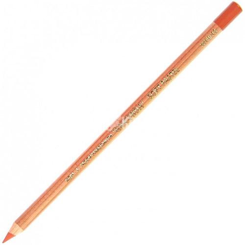 Пастельный карандаш K-I-N 8820/23 Gioconda, красный индийский