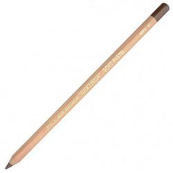 Пастельный карандаш K-I-N 8820/30 Gioconda, Капут-мортуум темный