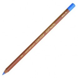 Пастельный карандаш K-I-N 8820/48 Gioconda, синий кобальт