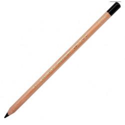 Пастельный карандаш K-I-N 8820/12 Gioconda, айвори черный