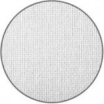 Холст на МДФ мелкое зерно 40*50 см, 100% хлопок