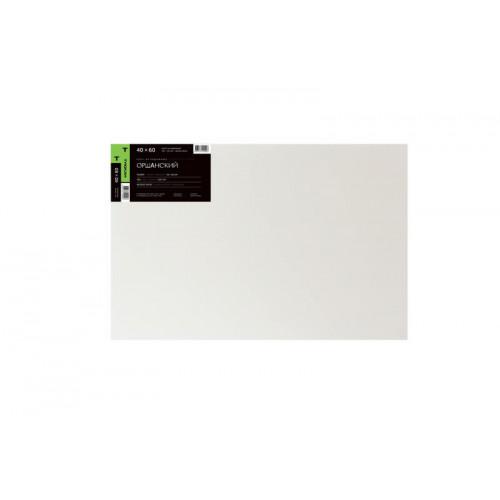 Холст Оршанский мелкозернистый, 100% лен, 235г/м2, 40х60 см