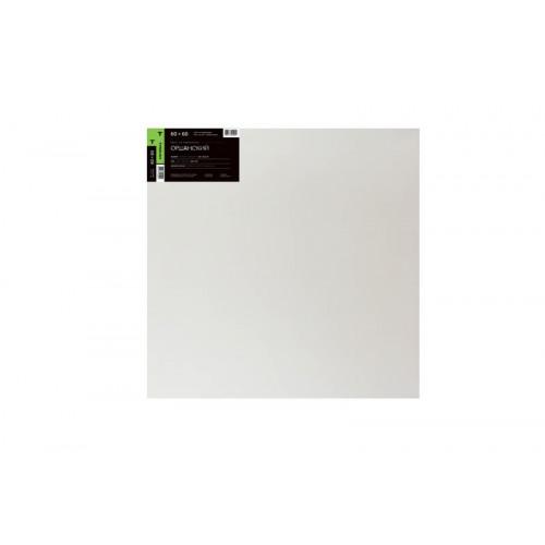 Холст Оршанский мелкозернистый, 100% лен, 235г/м2, 60х70 см