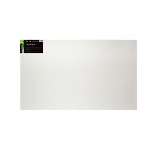 Холст Оршанский мелкозернистый, 100% лен, 235г/м2, 60х100 см