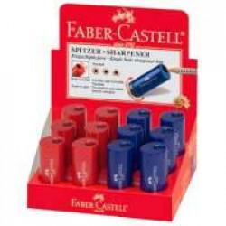 Точилка с контейнером Faber-Castell