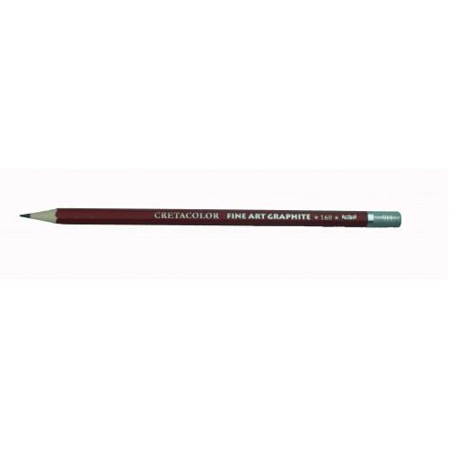 Чернографитный карандаш Cleos, 9В