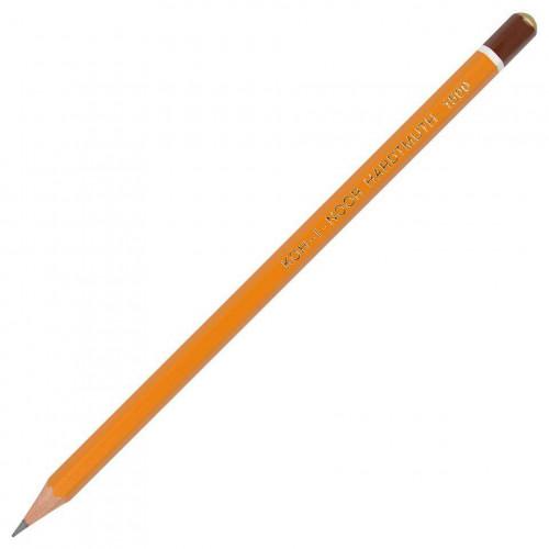 Чернографитный карандаш Koh-I-Noor, В