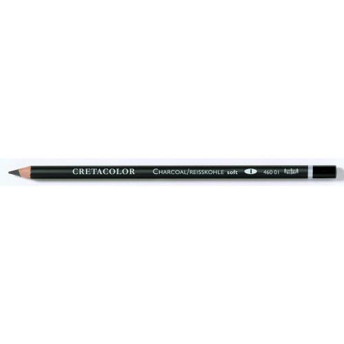 Угольный карандаш Cretacolor мягкий
