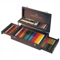 """Набор художественных изделий Faber-Castell """"Art & Graphic Collection"""", 125 предметов"""