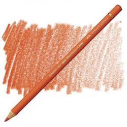 Карандаш художественный 115 Темно-кадмиевый оранжевый «Polychromos»