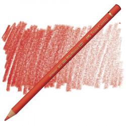 Карандаш художественный 117 Светло-кадмиевый красный «Polychromos»