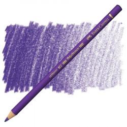Карандаш художественный 136 Пурпурно-фиолетовый «Polychromos»