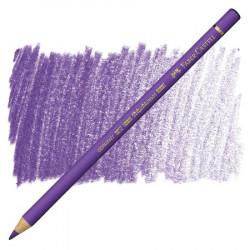 Карандаш художественный 138 Фиолетовый «Polychromos»