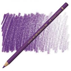 Карандаш художественный 160 Марганцево-фиолетовый «Polychromos»