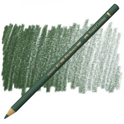 Карандаш художественный 165 Зеленый можжевельник «Polychromos»