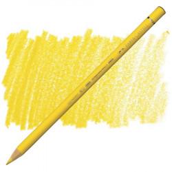 Карандаш художественный 185 Неаполитанский желтый «Polychromos»