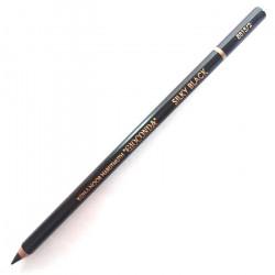 """Художественный карандаш """"Gioconda silky"""", черный, средний 8815/2"""