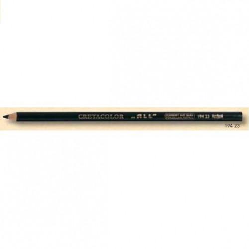 """Маркировочный карандаш """"ALL"""" для гладких поверхностей, черный"""