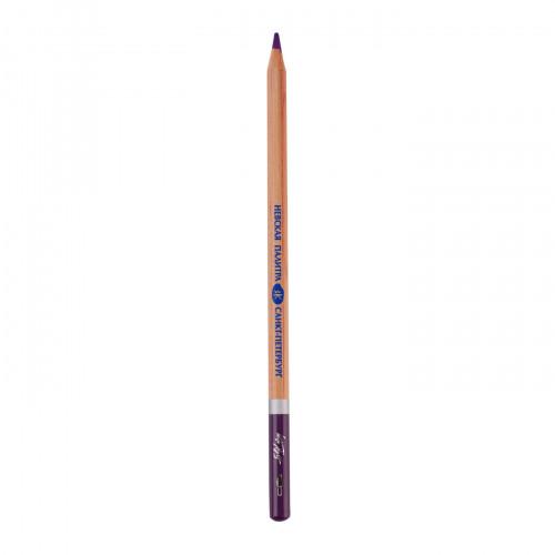 Карандаш акварельный №32 «Белые ночи», Пурпурно-фиолетовый