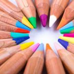 Карандаши цветные профессиональные «Мастер-Класс», поштучно