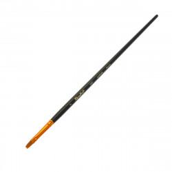Кисть Roubloff 1327 синтетика плоская c длинной ручкой, №7