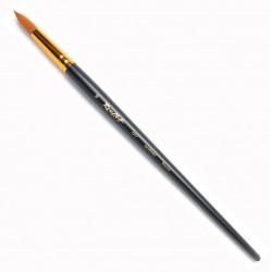 Кисти Roubloff 1317 синтетика круглая с длинной ручкой