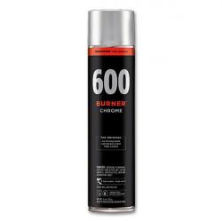 Аэрозольная краска Molotow Burner Chromе 600 мл