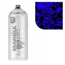 Аэрозольная краска Montana Мрамор-эффект, синий 400 мл