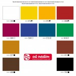 Набор акриловых красок Art Creation 12цв*12мл