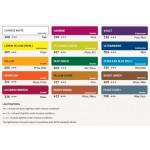 Набор акварельных красок Art Creation кюветы 12+3цв