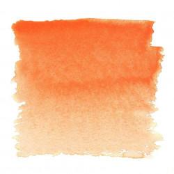 Кадмий оранжевый, №304, акварель «Белые ночи», кювет 2,5 мл