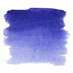 Лак синий, акварель «Белые ночи», кювет 2,5 мл