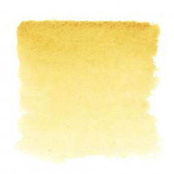 Охра желтая, акварель «Белые ночи», кювет 2,5 мл