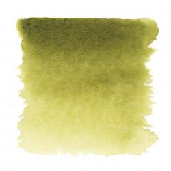 Оливковая, №727, акварель «Белые ночи», кювет 2,5 мл