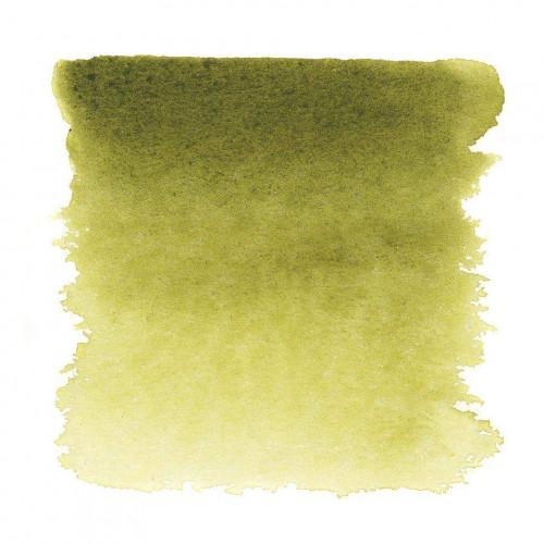 Оливковая, акварель «Белые ночи», кювет 2,5 мл