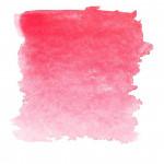 Красный хинакридон, акварель «Белые ночи», кювет 2,5 мл