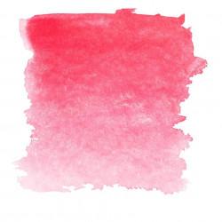 Красный хинакридон, №361, акварель «Белые ночи», кювет 2,5 мл
