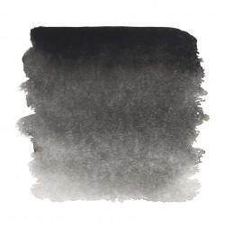 Сажа газовая, акварель «Белые ночи», кювет 2,5 мл