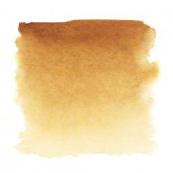 Сиена натуральная, акварель «Белые ночи», кювет 2,5 мл