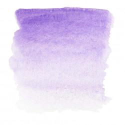 Ультрамарин фиолетовый, акварель «Белые ночи», кювет 2,5 мл