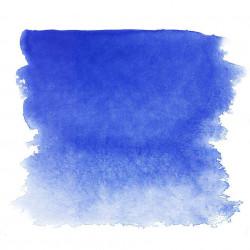 Ультрамарин, акварель «Белые ночи», кювет 2,5 мл