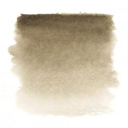 Умбра, акварель «Белые ночи», кювет 2,5 мл