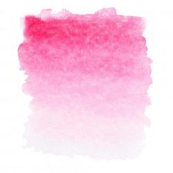 Фиолетово-розовый хинакридон, акварель «Белые ночи», кювет 2,5 мл