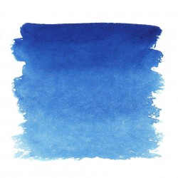 Ярко-голубая, №509, акварель «Белые ночи», кювет 2,5 мл